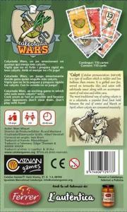 Calçotada Wars 2