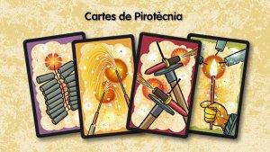 Cartes de Pirotècnia (Guspira)