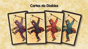 Cartes de diables (Guspira)