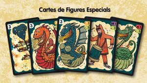 Cartes de figures especials (Guspira)